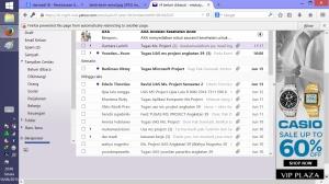 telah kirim email2